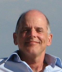 Portrait AlainLapierre2